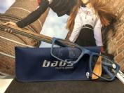 GAFAS BADS RG212 AZUL +2.50